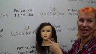 Обучение Наращиванию волос - все от А до Я!