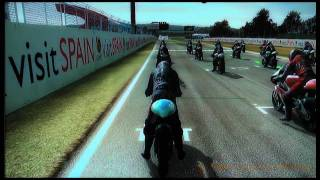 MotoGP 2009 2010 Review for Sony PS3