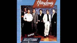 Huey Lewis & the News - The Power of Love (John Benitez Mix) [HQ]