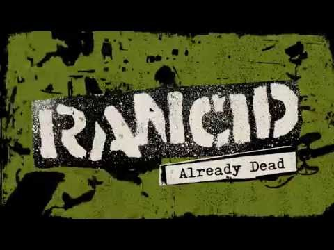 Rancid  Already Dead
