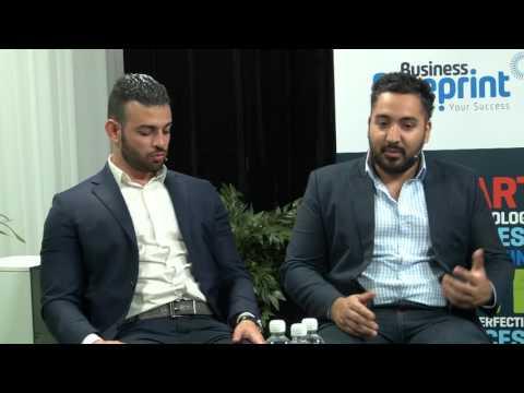 Andrew Raso & Mez Homayunfard How to Turn $1000 Capital into $2.5 Million Revenue in under 3 Years