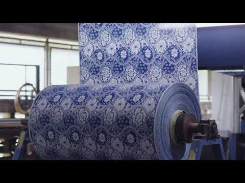 UNIWAX | MANUFACTURING OF AFRICAN FABRIC