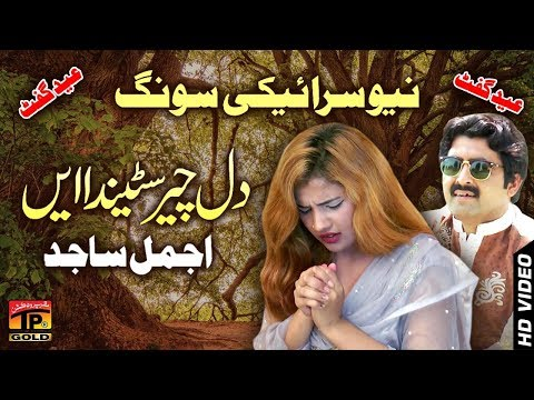 Dil Cheer - Ajmal Sajid - Latest Song 2018 - Latest Punjabi And Saraiki
