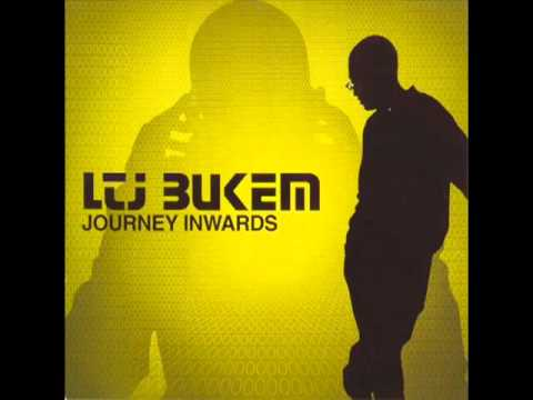 LTJ Bukem - Journey Inwards
