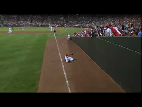 Jonny Gomes Kicks Ass