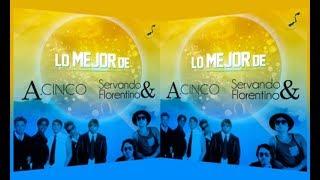 1 Hora de Música - Lo Mejor de A.Cinco y Servando y Florentino - World Music Group YouTube Videos