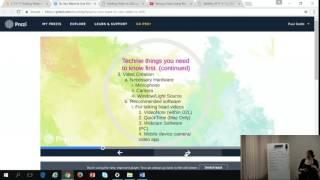 Adding Video to D2L (Workshop Recording)
