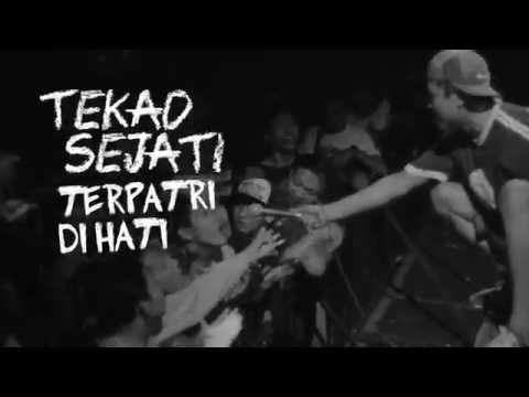 Under18 - Tetap Tajam (official music video)