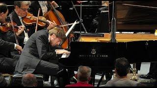 Daniil Trifonov Rachmaninoff Piano Concerto No 4 Live 2015