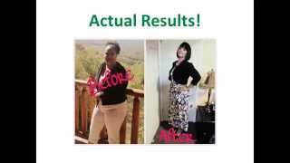 Total Life Changes Iaso Natural Detox Weight Loss Tea TLC Testimonial