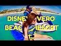 DISNEY'S VERO BEACH RESORT VIDEO VLOG DAY 1 OF 3 - JET SKI'S