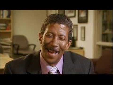 The Wire: Out of Character with Reg E. Cathey HBO