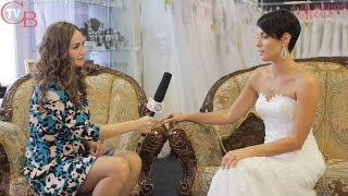 Интервью с Надеждой Борисовой (актрисой сериала