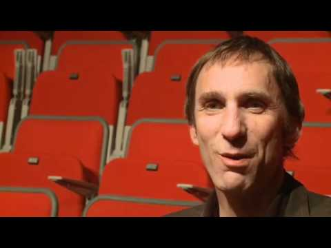Will Self on The Butt