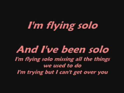 Flying Solo Jonessa lyrics