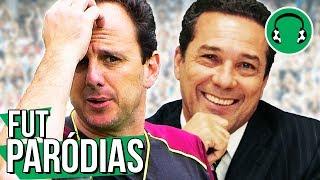♫ TÃO DISPENSANDO TODO MUNDO   Paródia Aquele 1% - Marcos & Belutti part. Wesley Safadão