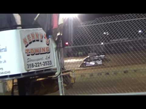 Ark La Tex Speedway The Pelican 50 Latmodel A feature part 2 3/17/17