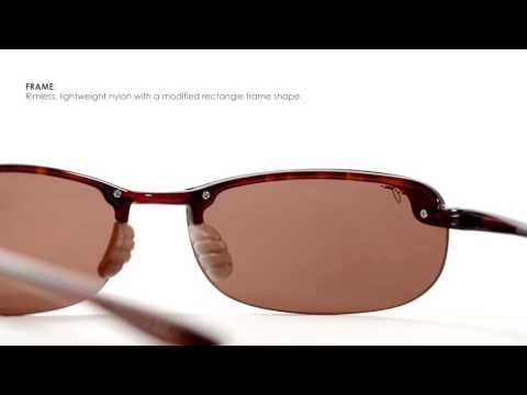 Maui Jim Sunglasses - Makaha | Peter Ivins Eye Care - Best opticians in Glasgow