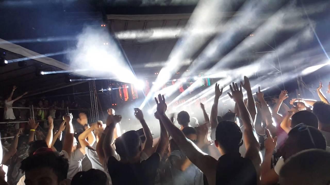 Download Richie Hawtin mette ko Campovolo!!! Social Music City 24/07/2016