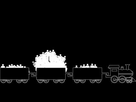 Leading Innovation: The 3 Carriage Train