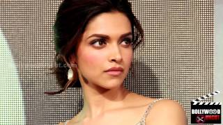 Deepika Kisses SEXIER Than Sunny Leone!