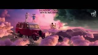 [ Lyrics + Vietsub ] LSD - Thunderclouds ft. Sia, Diplo, Labrinth Video
