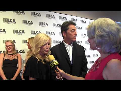 Scott and Renee Baio on her Brain Tumors and their Love of Animals