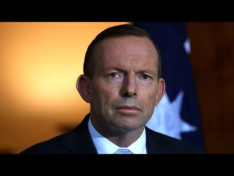 MH370 'almost certainly mass murder-suicide by the pilot': Abbott