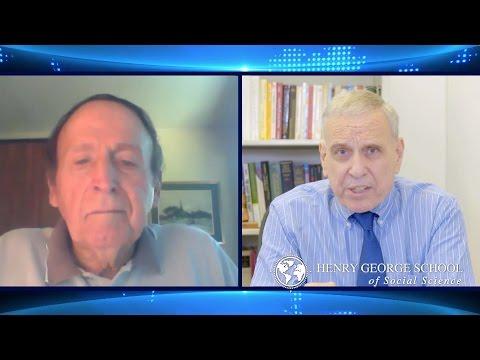Smart Talk: Interview With Dr. Paul Davidson