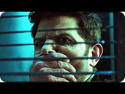 GHOSTED Comic Con Trailer SEASON 1 (2017) Fox Series