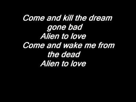 Music video Tokio Hotel - Alien