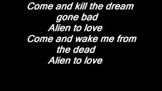Tokio Hotel - Alien lyrics