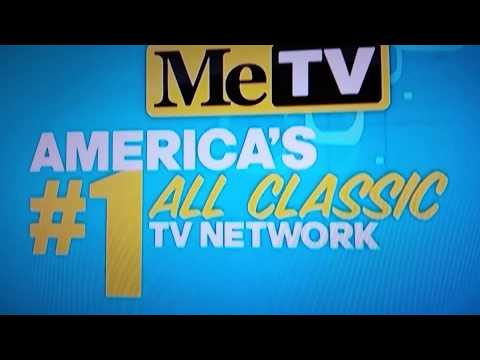 ME-TV New Jersey/New York WJLP Middletown, NJ ID