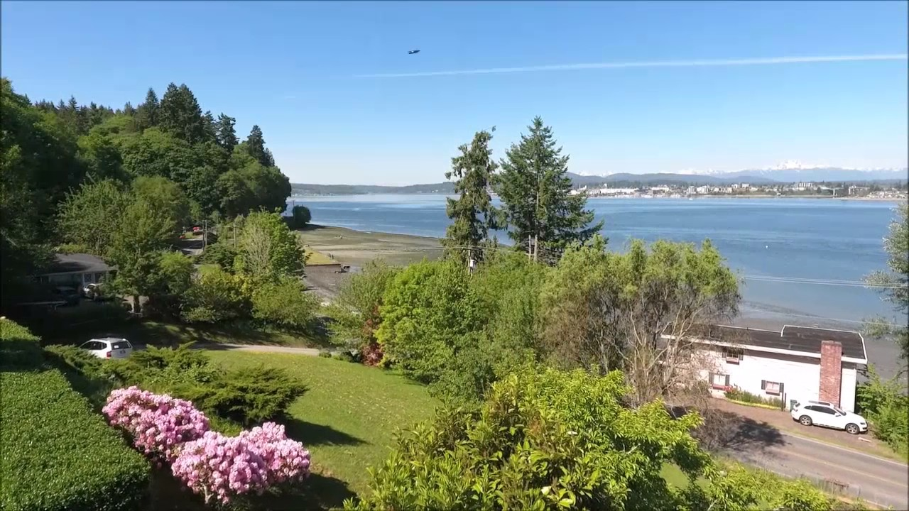 Port Orchard Home For Sale 3097 Beach Dr E Port Orchard Wa 98366