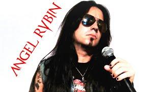 Angel Rubin - En La Frialdad (Video Oficial) Heavy Metal Hard Rock Music En Español