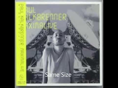 Paul Kalkbrenner - Maximalive