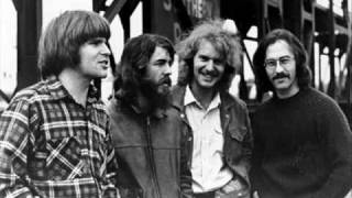 Creedence Clearwater Revival(Rollin On A River) -  Pan Blady MC remix