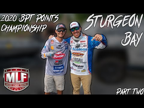 2020 Major League Fishing Points Champion!?
