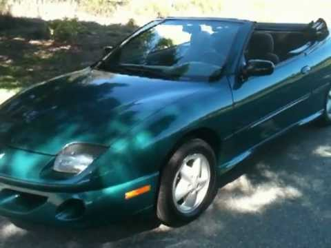 1999 pontiac sunfire gt view our current inventory at. Black Bedroom Furniture Sets. Home Design Ideas
