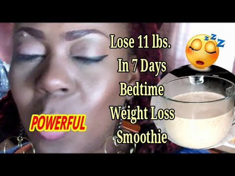 lose-11lbs.-in-7-days-weight-loss-bedtime-smoothie