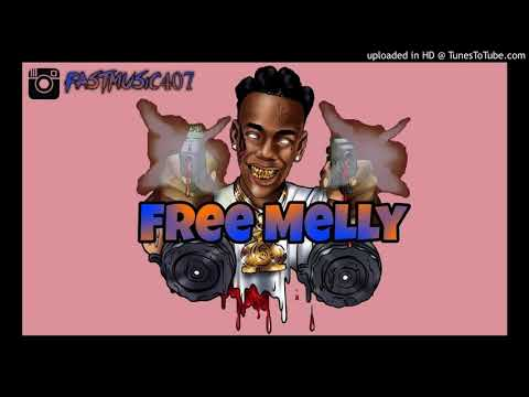 YNW Melly - Wine For Me (Fast)