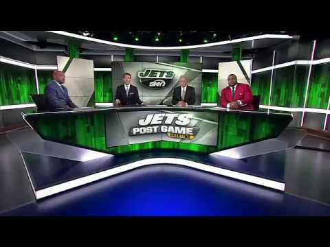 New York Jets VS Tampa Bay Buccaneers: Bad Grades Against the Bucs