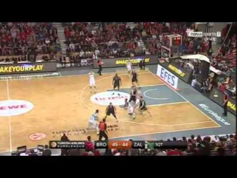Brose Baskets Tv Гјbertragung