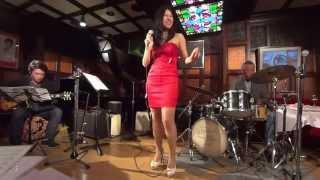 Piano: Kaoru Nakajima, Guiter: Yoichi Suzuki, Bass: Hideki Isobe, D...