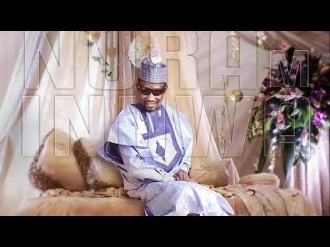 Download Nura M Inuwa 2019 (So da kauna) Hausa Music Official Audio