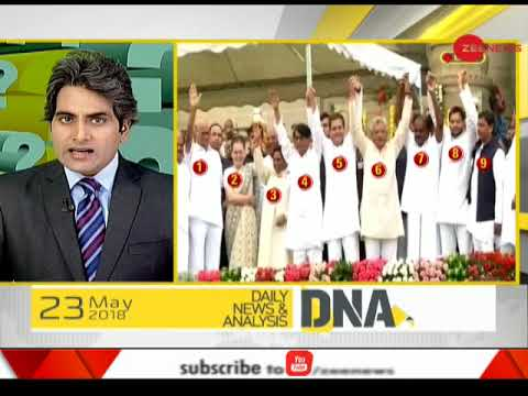 DNA test of 'Modi vs all' in 2019