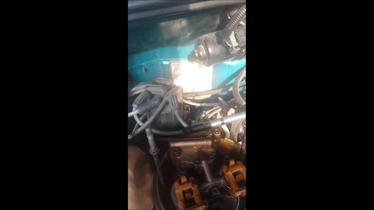 4 3 vortec vacuum route youtube rh youtube com