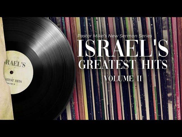 Israel's Greatest Hits Vol II-Part 1