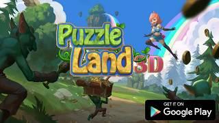 Indie Game:Puzzle Land 3D-Numeric Maze Online