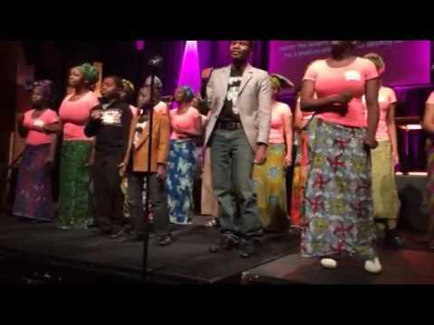 Dufise incuti-Amen Choir